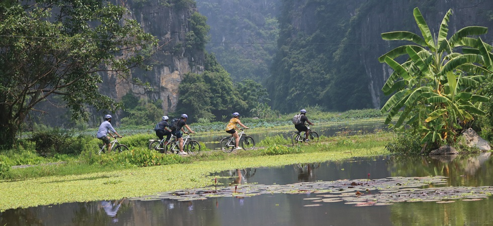 HANOI BICYCLE TOURS
