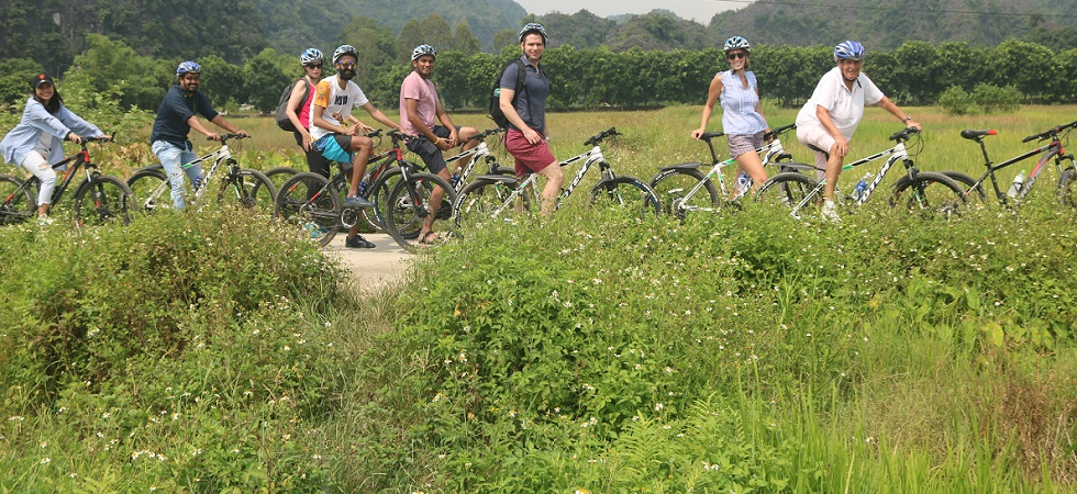 hanoi bicycle tours 1 day